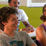 Лагерь с изучением французского языка в Антибе, Франция-6
