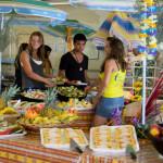 Лагерь с изучением французского языка в Антибе, Франция-4
