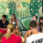 Лагерь с изучением французского языка в Антибе, Франция-5