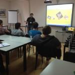 Курсы английского языка на Мальте-4