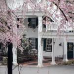 Школа в США Grier School