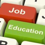 Выбор профессии или области знаний