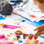 Творческий лагерь Мода и стиль с уроками английского в Великобритании-11