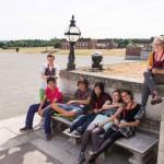 Творческий лагерь Мода и стиль с уроками английского в Великобритании-14