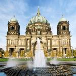 Курсы немецкого языка для учебы в университетах Германии, Берлин-2