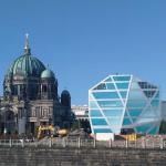 Курсы немецкого языка для учебы в университетах Германии, Берлин-1