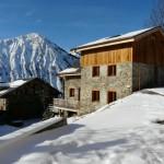 Зимний горнолыжный лагерь с занятиями английским или французским языком во Франции-6