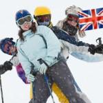 Зимний горнолыжный лагерь с занятиями английским или французским языком во Франции-15