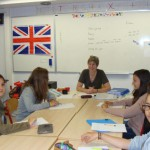 Зимний горнолыжный лагерь с занятиями английским или французским языком во Франции-14