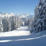 Зимний горнолыжный лагерь с занятиями английским или французским языком во Франции-12