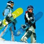 Зимний горнолыжный лагерь с занятиями английским или французским языком во Франции-10