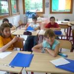 Зимний горнолыжный лагерь с занятиями английским или французским языком во Франции-9
