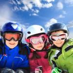 Зимний горнолыжный лагерь с занятиями английским или французским языком во Франции-1