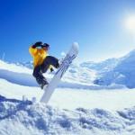 Зимний горнолыжный лагерь с занятиями английским или французским языком во Франции-7
