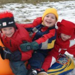 Детский горнолыжный лагерь в Австрии-1