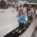 Детский горнолыжный лагерь в Австрии-3