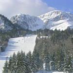 Детский горнолыжный лагерь в Австрии-13