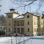 Детский горнолыжный лагерь в Австрии-8