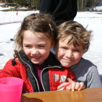 Детский горнолыжный лагерь в Австрии-10