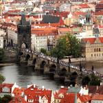 Зимние каникулы в Праге-1