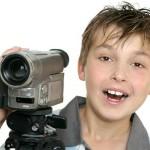 Детский летний кинолагерь в Швейцарии-1