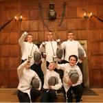Детский лагерь Средневековый Замок с изучением английского языка в Великобритании-3