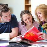 Английский язык с проживанием в семье преподавателя-1