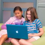 Компьютерный лагерь в Стэнфордском Университете, США-5
