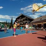 Международный летний лагерь с изучением немецкого языка в Австрии-12