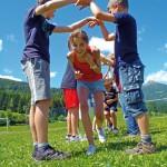 Международный летний лагерь с изучением немецкого языка в Австрии-8