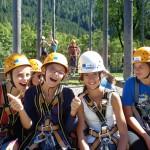 Международный летний лагерь с изучением немецкого языка в Австрии-6
