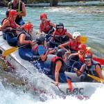 Международный летний лагерь с изучением немецкого языка в Австрии-5