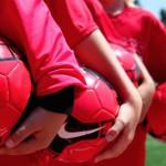 Футбол и английский язык в лагере ФК Милан в Ирландии-1