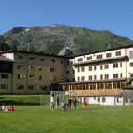 Международный летний лагерь с изучением немецкого языка в Австрии-2