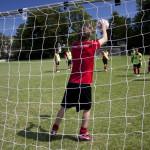 Футбол и английский язык в лагере ФК Милан в Ирландии-9