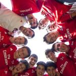 Футбол и английский язык в лагере ФК Милан в Ирландии-8