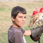 Детский лагерь Средневековый Замок с изучением английского языка в Великобритании-8