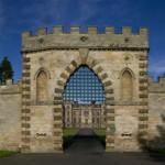 Детский лагерь Средневековый Замок с изучением английского языка в Великобритании-1