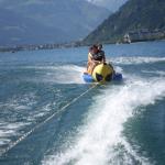 Приключенческий лагерь на озере Цель-ам-Зее в Австрии-8