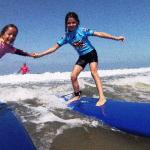 Детский летний лагерь Серфинг на побережье Коста-де-ла-Лус, Испания-7