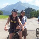 Детский летний кинолагерь в Швейцарии-6