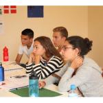 Средиземноморский лагерь с английским языком на Кипре-7