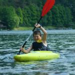 Приключенческий лагерь на озере Цель-ам-Зее в Австрии-2