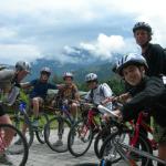 Приключенческий лагерь на озере Цель-ам-Зее в Австрии-6