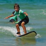 Детский летний лагерь Серфинг на побережье Коста-де-ла-Лус, Испания-1