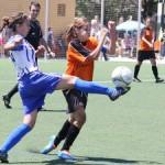Академия футбола в Севилье, Испания-6