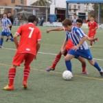 Академия футбола в Севилье, Испания-7