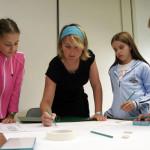 Английский язык с погружением в летнем детском лагере в Ирландии-11