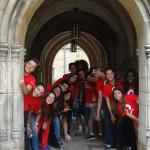 Летние курсы английского языка в Йельском Университете, США-4
