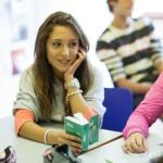 Подготовка к экзаменам по английскому языку в пригороде Лондона-3